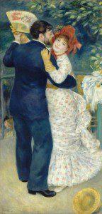 bal populaire XIXe siècle