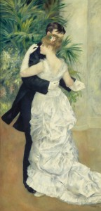 bal bourgeois XIXe siècle