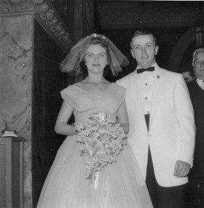 mariage-1950