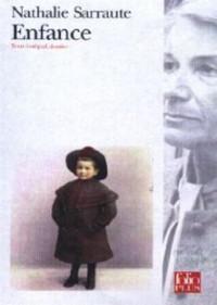 Enfance Nathalie Sarraute