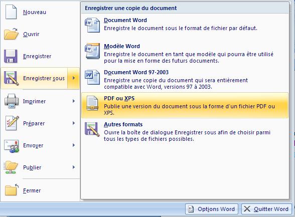 comment cr u00e9er un fichier pdf pour imprimer votre livre    u0026gt