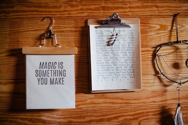 idées motivation pour écrire un livre