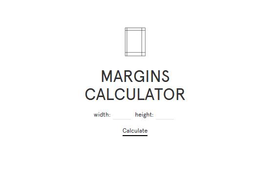 calculer dimensions marges livres