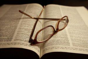 dictionnaire autobiographie exemple