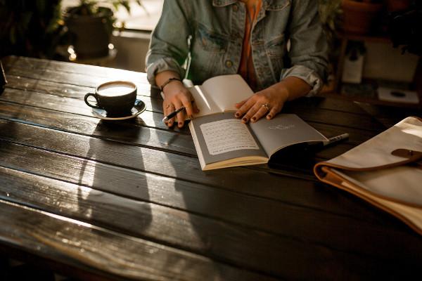 comment écrire livre vie famille