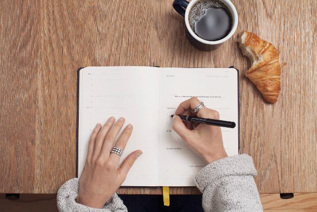 écrire livre vie autobiographie conseils