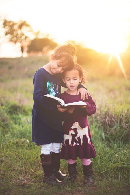 enfants livre histoire famille origines