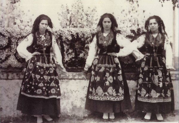 Rencontrer des femmes portugaises