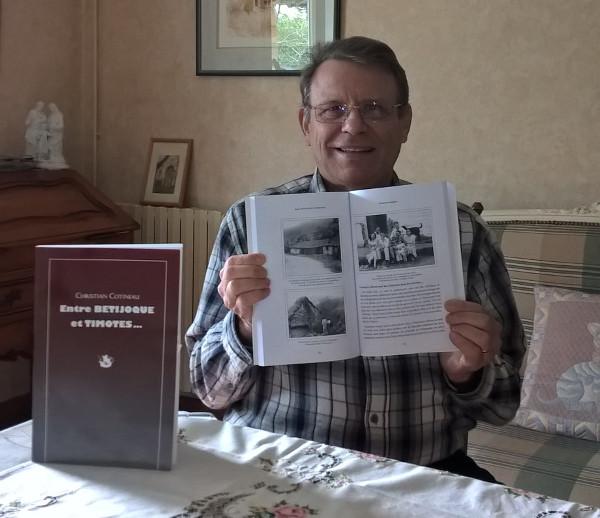 écrire livre souvenirs de famille