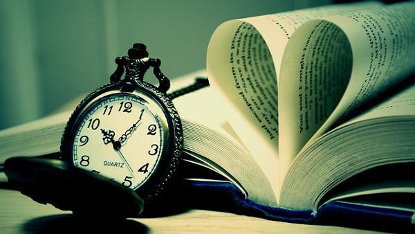 meilleure heure meilleur moment pour écrire