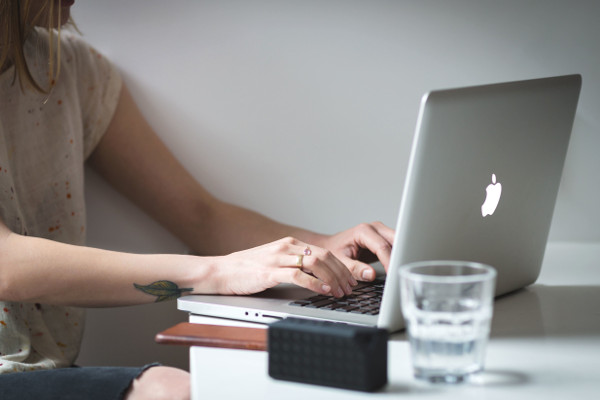 Computer use in business essay